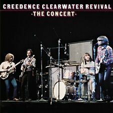 Creedence Clearwater Revival - Concert [New CD] Anniversary Edition, Rmst