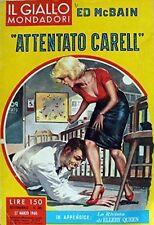 ATTENTATO CARELL