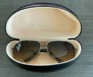 Ray Ban Glasses with Hard Case