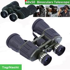 Spektiv Fernglas 60x50 Zoom HD Tag Nachtsicht Binokulare Ferngläser Teleskope