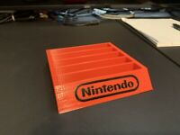 3d Printed Nes Cartridge Game Holder