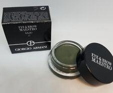 Giorgio Armani Eye & Brow Maestro BNIB In Shade Khaki 17    Rrp £30