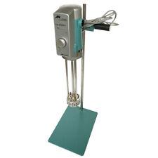 Lab High Shear Mixer Emulsifying Machine Digital Display Laboratory 220v