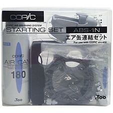 Copic Airbrush System Starter Set ABS-1N -NEW!!