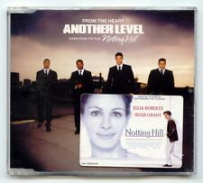 Another Level ‎– From The Heart / CD Maxi Single / BMG, Europe