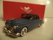 Tron Oldsmobile 88 Coupe 1949 In Box