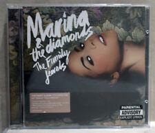 Marina And The Diamonds The Family Jewels Cd