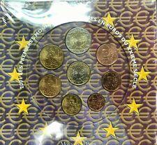 FRANCE COFFRET  EURO BU 2001