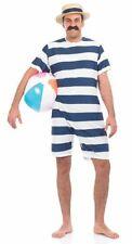 Déguisements bleus pour homme taille XL