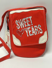 TRACOLLA SWEET YEARS ROSSA