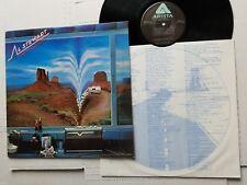 AL STEWART - Time Passages 1978 FOLK ROCK PROG SSW AOR + inner (LP)