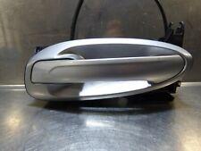 Porsche Boxster Cayman 981 RHD Front Right Side Door Handle _ 98153801202 _ M7Z