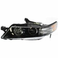 New AC2502114 Driver Side Headlight for Acura TL 2007-2008