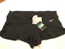 Nike Womens Shorts Tennis or Court Dry Fit size XL 646175 010