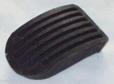 Brake & Clutch Pedal Rubber, MGA, MGB, MGC, MG Midget, Austin Healey Sprite