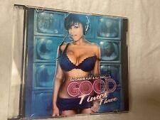 Dj Cash Kay 2MELLO MIX CD Love Soul: R&B Hip-Hop: Good Times Three