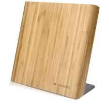 Messerblocke Aus Bambus Gunstig Kaufen Ebay