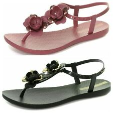Ipanema Special Floral ladies Flipflop Summer Sandals Was £24.99 Now £16.99