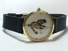 Vintage Magic Johnson We Love You QUARTZ WRIST WATCH (MAJ-32)
