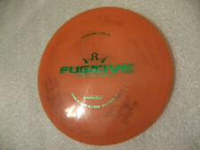 Dynamic Disc Lucid Fugitive 171 gram golf disc
