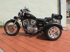 Trike Harley-Davidson®  TP Custom Umbau-2019