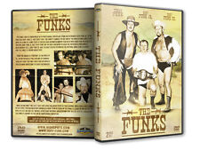The Funks Double Dvd Set, Terry Funk Dory Funk Sr Dory Funk Jr Documentary
