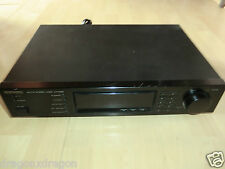 KENWOOD AM-FM STEREO HIGH-END TUNER kt-7020, 2 ANNI GARANZIA