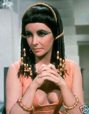 Elizabeth Taylor Cleopatra Terrific 10x8 Photo #3