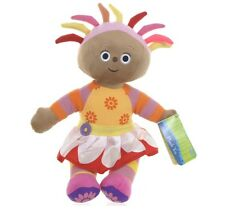 """NEW OFFICIAL 10-12"""" PLUSH SOFT TOYS FROM IN THE NIGHT GARDEN VARIATION"""
