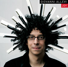Giovanni  Allevi, Joy - CD