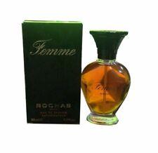 Femme Rochas 1.7 oz EDP spray womens perfume 50 ml NIB