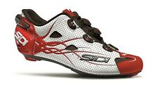 SIDI SHOT Air Limited Edition Cycling Shoes - Bahrain Merida [Size: 40~47 EUR]