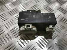id304305: 1h0919506a 898659 Volkswagen Golf Glow plug relay