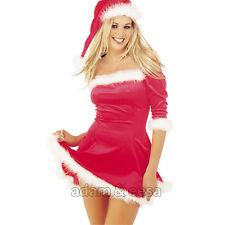 Costumi e travestimenti rosso per carnevale e teatro da donna taglia XL