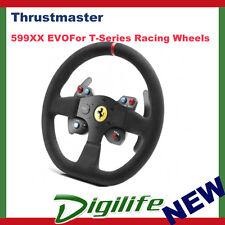 Thrustmaster 599XX EVO 30 Alcantara  Wheel Add On For T-Series Racing Wheels