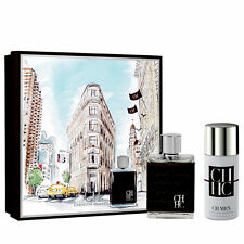 CH MEN de CAROLINA HERRERA - Colonia / Perfume EDT 100 mL + Deodorant Spray 150