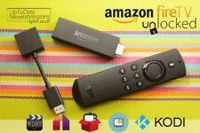 🔥Amazon Fire TV Stick 2nd Gen - Kodi 17.6 & More! Best Apps! (Firestic