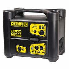 73540i - 1700/2000w Champion Power Equipment Inverter Generator - NEW