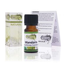 2 X Regent House Mandarin Essential Oil 10ml