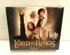 Lord of The Rings 2004 Cedco Daily Desk Calendar The Two Towers New Sealed