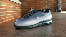 MENS NIKE AIR MAX SEQUENT RUNNING SHOES SZ 9.5 43 M USED 822804 022 SNEAKERS