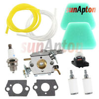 Carburetor For Poulan Chainsaw 1950 2050 2150 2375 62 1975 1900 2075 Air Filter