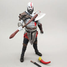 """7"""" GOD OF WAR 4 KRATOS THE """"GHOST OF SPARTA"""" STATUE ACTION FIGURE MODEL GIFT TOY"""