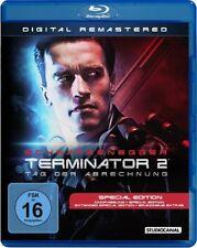 Terminator 2 (Special Extended Edi./ Digital Remastered)[Blu-ray/NEU/OVP]