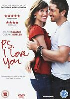 PS I Love You [DVD] [2008] [DVD]