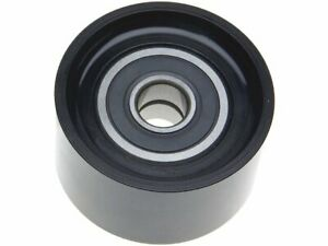 For 2004-2007 Western Star 4900SA Drive Belt Tensioner Pulley AC Delco 89125ZK