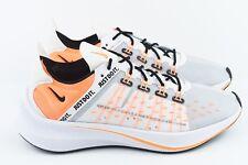 check out 66a94 1ac5b Nike Exp X-14 se Para Hombre Talla 9.5 Running Shoes White JDI AO3095 100  sólo hágalo