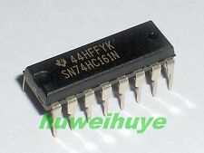 20pcs DIP IC SN74HC161N SN74HC161 TI  Provide Tracking Number  B