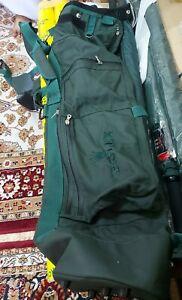 ROLEX  GOLF carry travel big bag case NEW