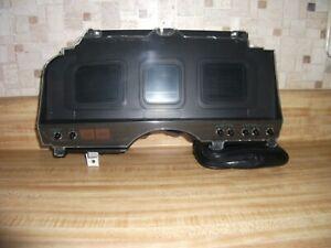 OEM 1987 1988 Ford Turbo Coupe Thunderbird Digital Gauge Instrument Cluster